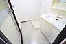 洗面,3LDK,面積62m2,賃料6.8万円,JR山陽本線 西広島駅 徒歩33分,,広島県広島市西区南観音7丁目