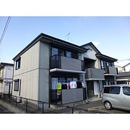 石川ハイツC[209号室]の外観