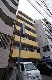 コルマ新丸子[303号室]の外観