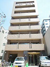 プレサンス京都四条烏丸[803号室号室]の外観