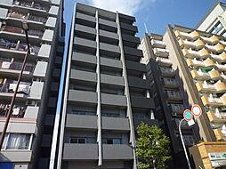 ASTIA新大阪3[9階]の外観