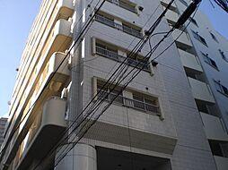 ニューパース上大岡[7階]の外観