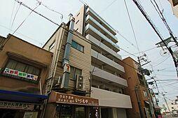 プレシオ小阪[602号室]の外観