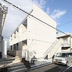 clarte 内田橋 II[202号室]の外観