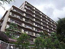 コープ野村青谷[5階]の外観