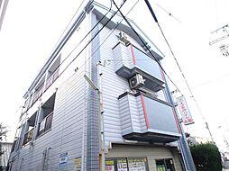 エンゼルハイツ小阪[302号室]の外観