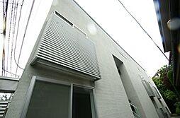 アッパルタメントフルビアーレ[0203号室]の外観
