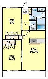名鉄豊田線 黒笹駅 徒歩29分