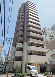 ラナップスクエア大阪城西[7階]の外観