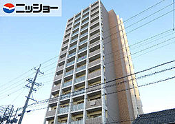 AXIS桜通内山[13階]の外観
