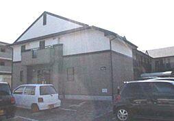 ピアチェーレ[1-205号室]の外観