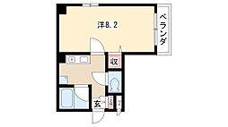 名古屋市営鶴舞線 大須観音駅 徒歩6分