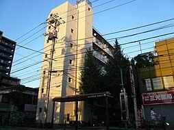 松江マンション[6階]の外観