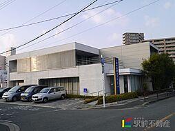 福岡県福岡市城南区友丘3丁目の賃貸マンションの外観