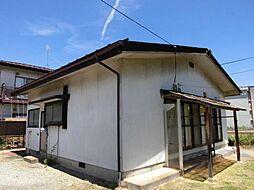 [一戸建] 長野県長野市大字安茂里 の賃貸【/】の外観