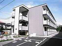 神奈川県海老名市上今泉1丁目の賃貸マンションの外観