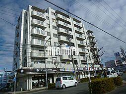 エクセルヤマキ[5階]の外観