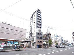ダイナコートパピヨン吉塚[2階]の外観