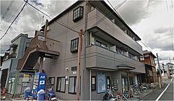RAKUHOKUSO[305号室]の外観