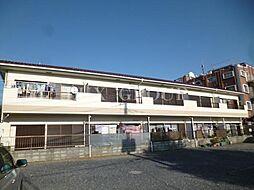 ハイムエクセレント[2階]の外観