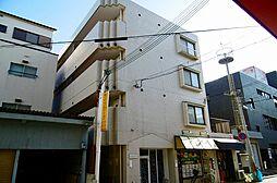 コート・サラII[3階]の外観