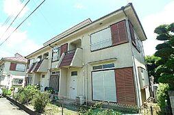 [テラスハウス] 千葉県柏市西町 の賃貸【千葉県 / 柏市】の外観