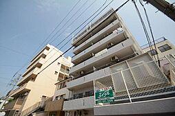 メイセイハイツI[6階]の外観