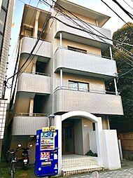 横浜反町ハイツ[303号室]の外観