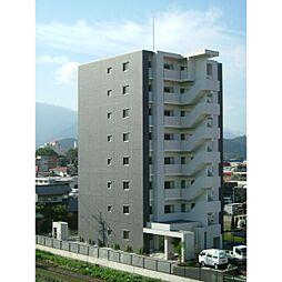 田所ヒルズ[8階]の外観