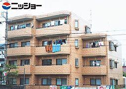 ムーンスター浅野[1階]の外観