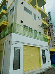 第7川辺ビル[4階]の外観