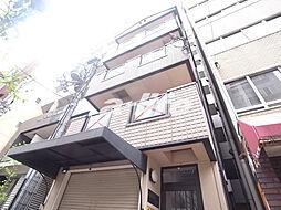 セントラルハイツHIKARI[401号室]の外観