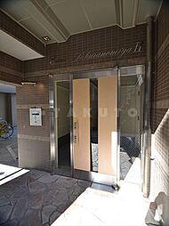 エスライズ桜ノ宮Ⅱ[6階]の外観