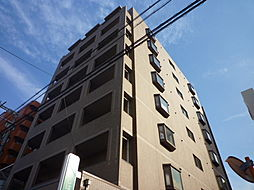 ドルーム新大阪[7階]の外観