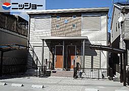 [タウンハウス] 愛知県名古屋市中川区花塚町1丁目 の賃貸【/】の外観