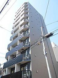 東京メトロ日比谷線 三ノ輪駅 徒歩5分の賃貸マンション