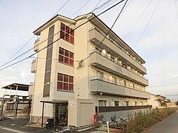 リアナ岐阜弐番館[2階]の外観