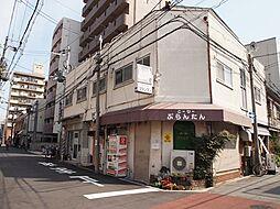 大阪府大阪市都島区都島本通2丁目の賃貸アパートの外観