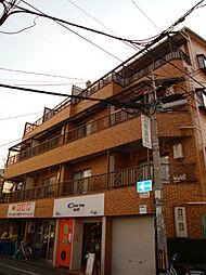 メゾンドゥ松崎[3階]の外観