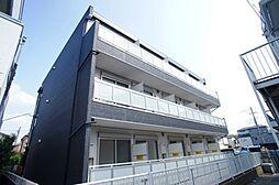 リブリ・Gran Terrace[1階]の外観