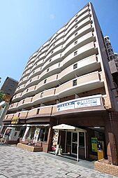 広島県広島市南区段原2丁目の賃貸マンションの外観
