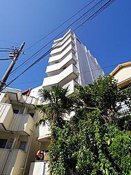 ヴェローナ国分寺[7階]の外観