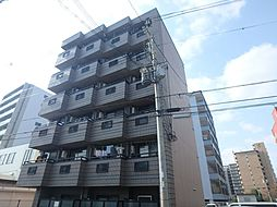高井田ル・グラン[401号室]の外観