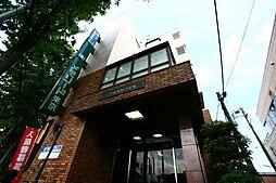 三ツ木菊野台ビル[303号室]の外観