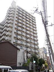 ライオンズマンション今里第3[9階]の外観