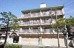 エクセレント箱崎[3階]の外観