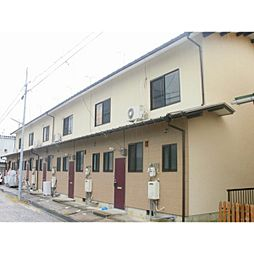 松金住宅[6号室]の外観