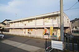 グランデージュ福島[0104号室]の外観