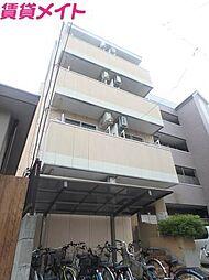 レスポールII[2階]の外観