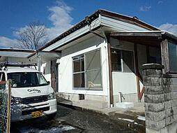 鳥取県米子市吉谷 [一戸建] の外観